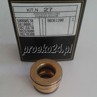 KIT 27 INTERPUMP DN20