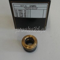 KIT 205 INTERPUMP DN18