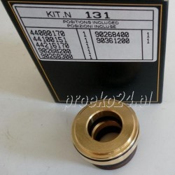 KIT 131 INTERPUMP DN18