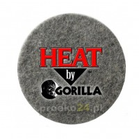 HEAT BY GORILLA
